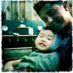 david with kid testimonial